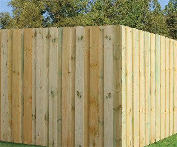 Aluminum Ring Shank Fence Nails Wooden Fences From
